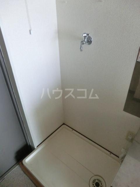 梅田ビル 205号室の設備