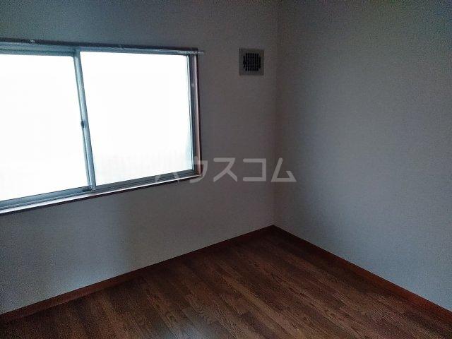 パークサイドハイムⅠ 203号室の居室