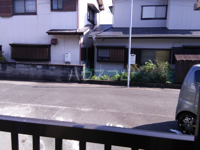 レスカール二本松 106号室の景色