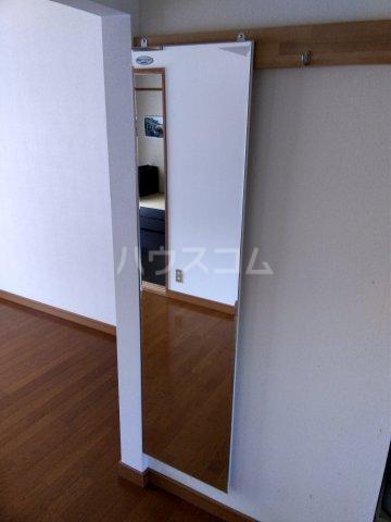 レスカール二本松 106号室の設備