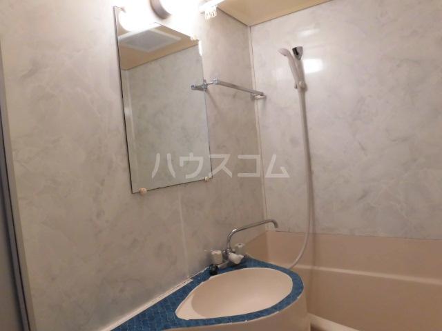 メゾン・ド・ノア天神町 406号室の洗面所