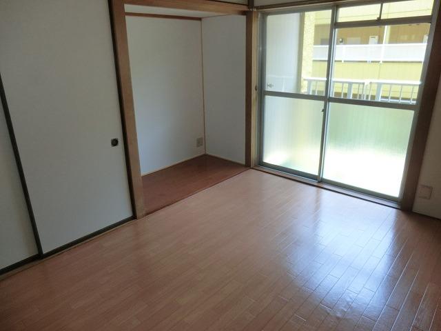 ヴィレッジ杉田B 206号室のその他