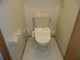ホワイトハウス草間 202号室の風呂