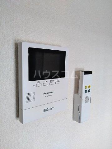 フィオーレ田中 101号室のセキュリティ