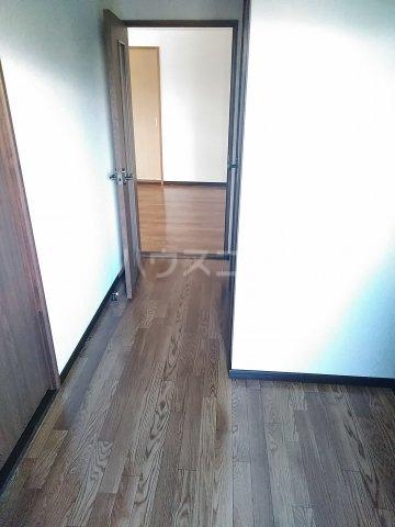 フィオーレ田中 101号室の玄関