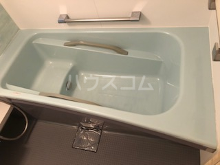 カーディフの風呂