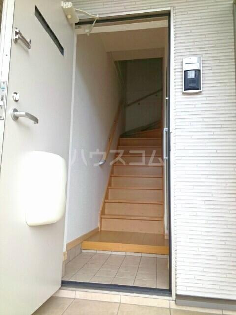 メゾン ブリーゼ 02020号室のキッチン
