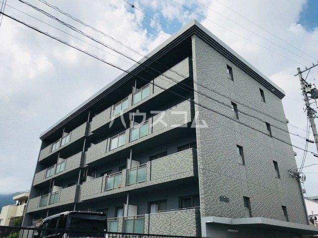 レ・セゾンKAWADA Ⅰ外観写真