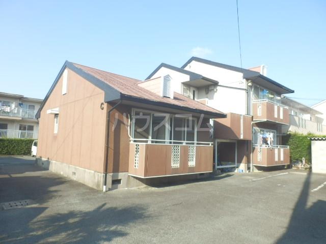 セジュール平川 C外観写真