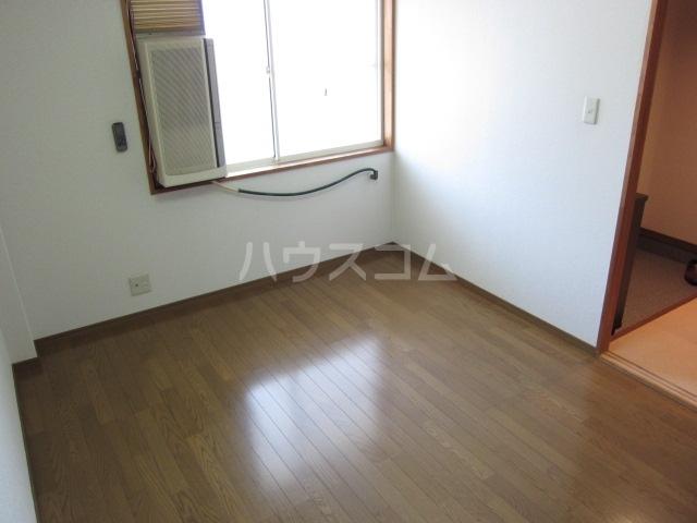 サープラスシーファン 102号室の設備