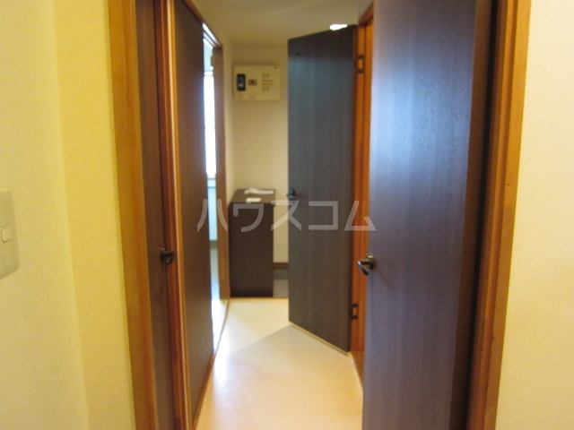 サープラスシーファン 102号室のキッチン
