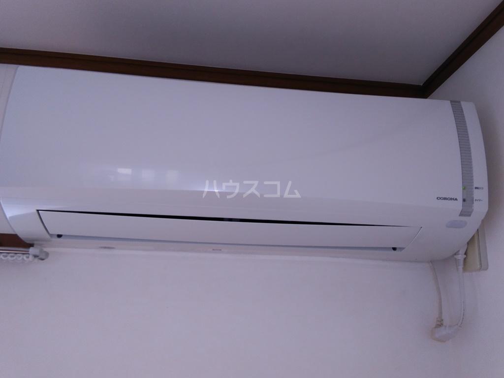 塩田ハイツG 203号室の設備