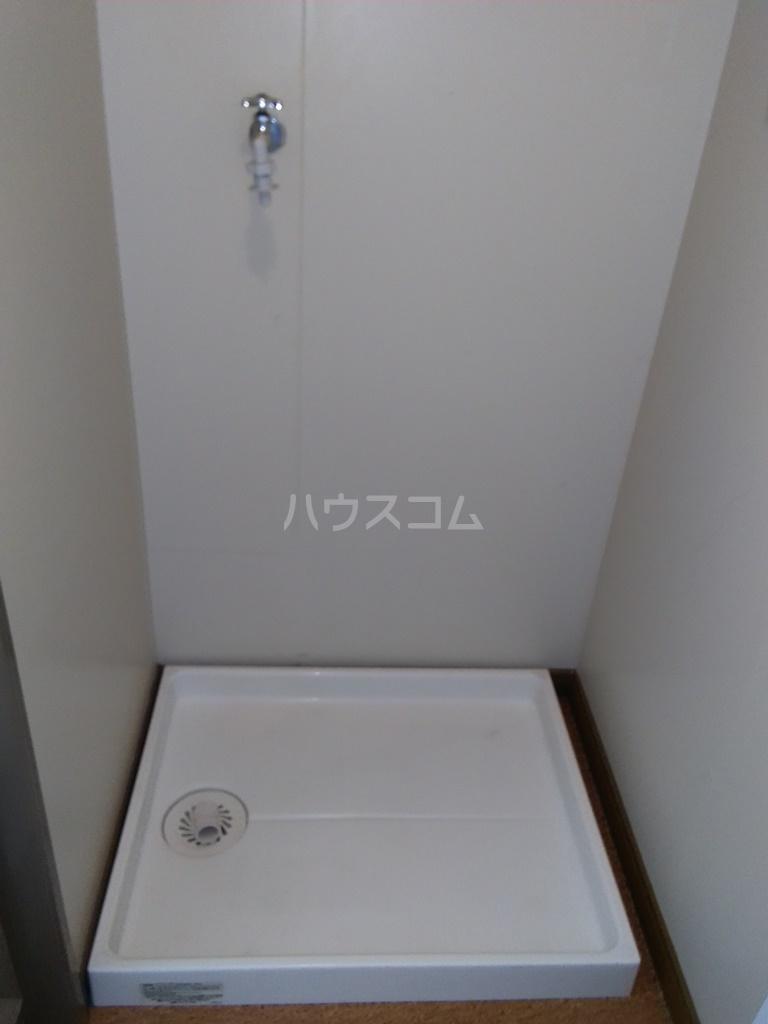 塩田ハイツG 203号室のその他