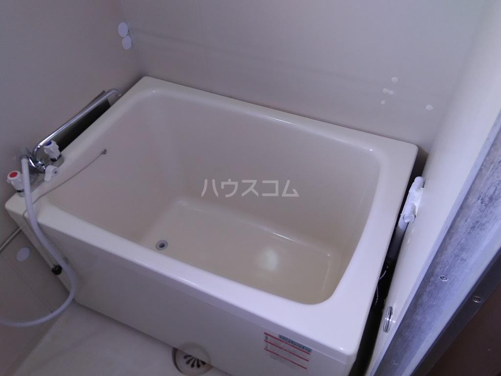 塩田ハイツG 203号室の風呂