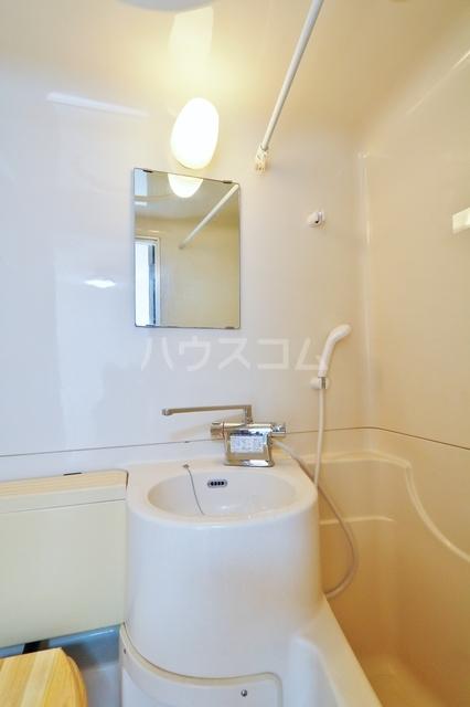 コスモ中浜 701号室の風呂