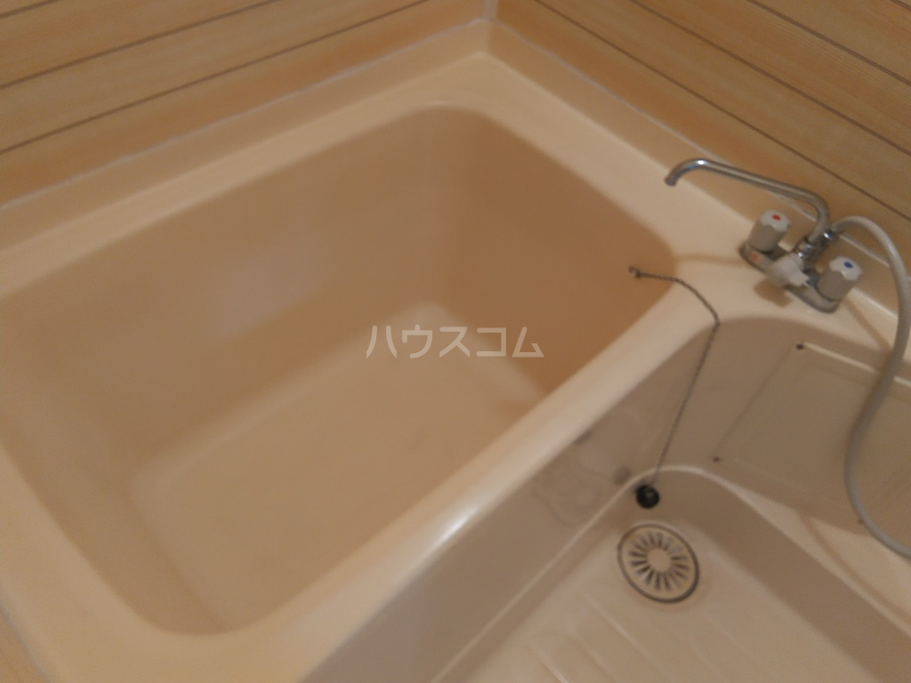 白河ハイツ 301号室の風呂