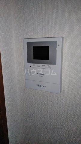 マンション鈴一 202号室のセキュリティ