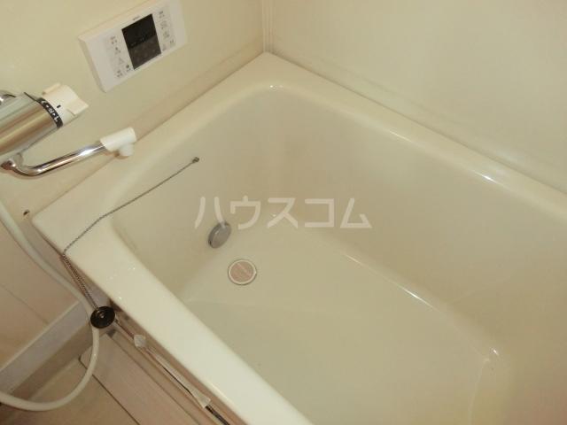 セジュールASA B棟 201号室の風呂