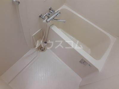 クレア 201号室の風呂