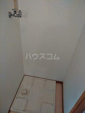 Luce Ueno 101号室の設備