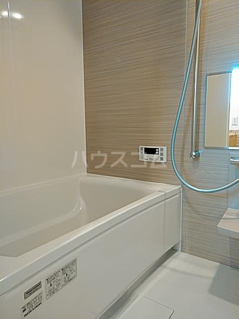 ハイツ東小浜 105号室の風呂