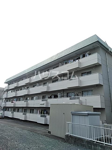 二川マンション大惣外観写真