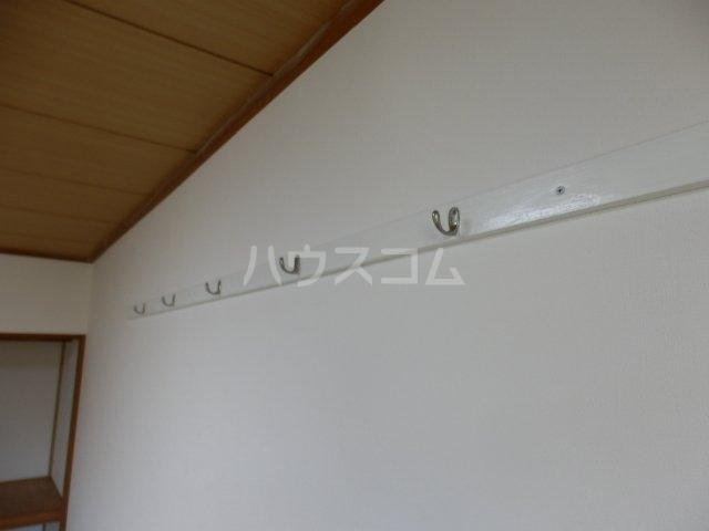 ハイツグリーンゲーブルスⅠ 102号室の設備