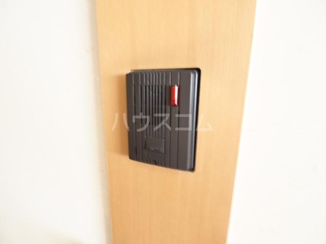 R-Court泉 805号室のセキュリティ
