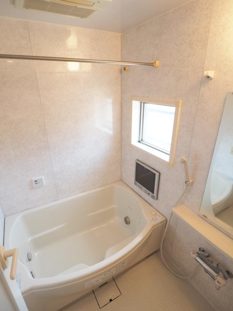 ライジング泉H・Mビル 602号室の風呂