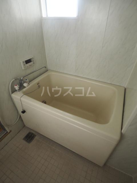 双栄ビル 306号室の風呂