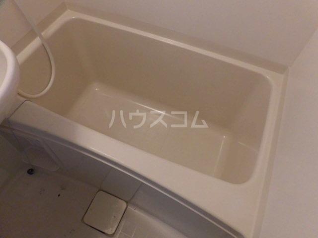 アクアコートⅡ 108号室の風呂