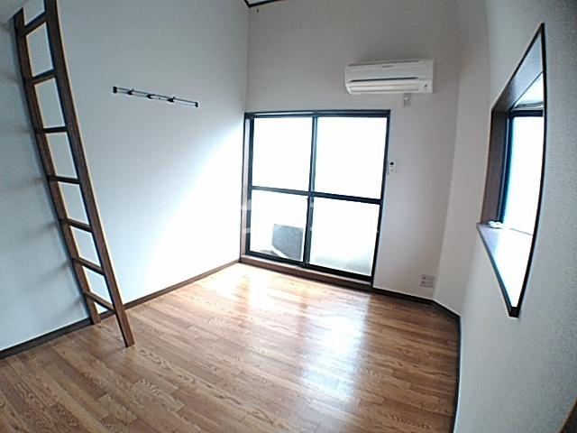 アクアコートⅡ 208号室の居室