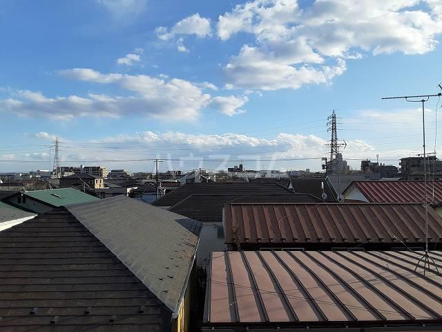 ミッキーハウス 302号室のトイレ