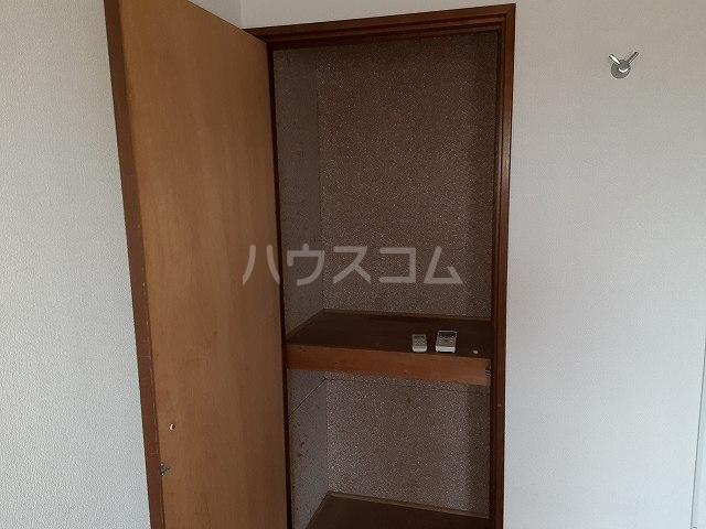 ミッキーハウス 302号室の風呂