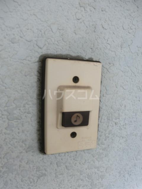 メゾンミズノ 302号室のセキュリティ