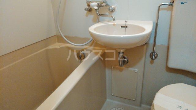 ロイヤルカイザー 204号室の風呂