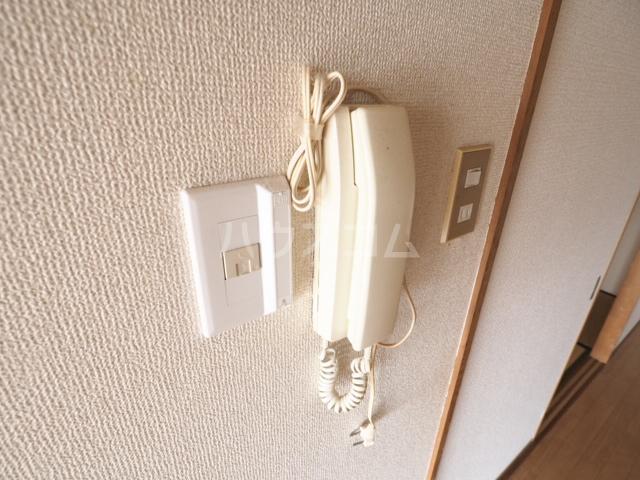 メゾンド徳川苑 702号室のセキュリティ