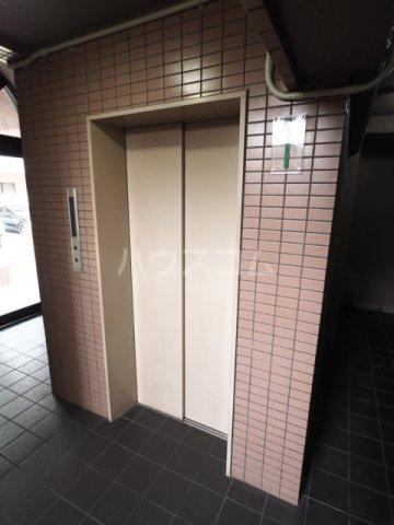 メゾンド徳川苑 702号室のその他共有