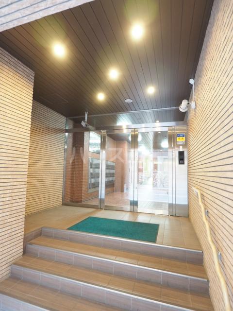 チサンマンション桜通久屋 201号室のロビー