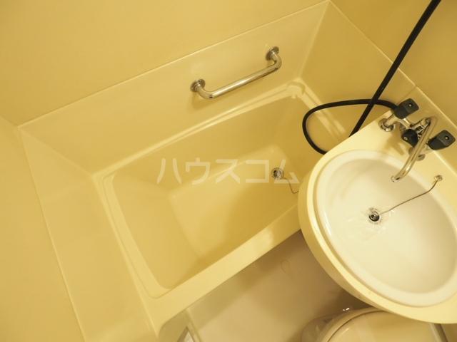 チサンマンション桜通久屋 201号室の風呂