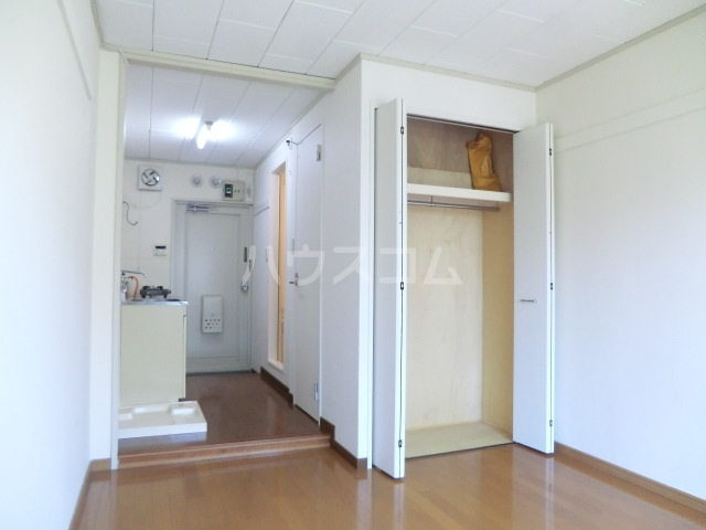 エルム国分寺 220号室のキッチン