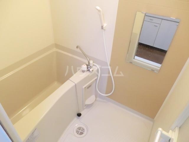 エルム国分寺 220号室の風呂