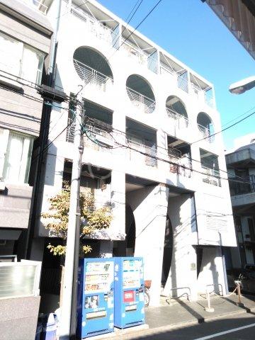 メインステージ多摩川駅前 408号室のロビー