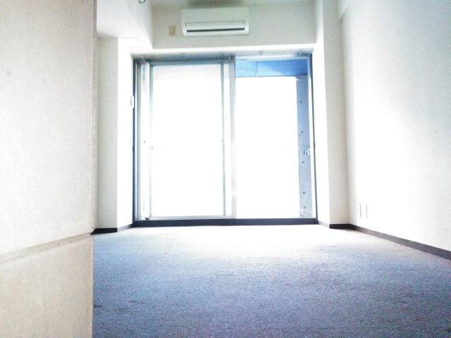 メインステージ多摩川駅前 408号室のリビング
