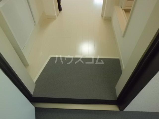 ソレイユ東向島 301号室の設備