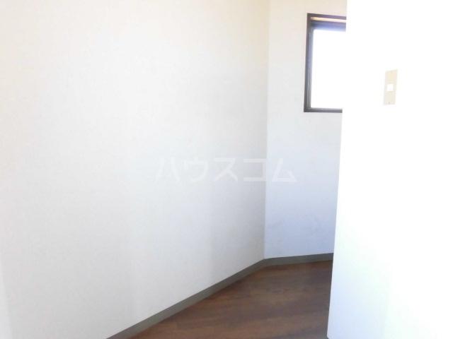 光ハイツ 307号室の収納