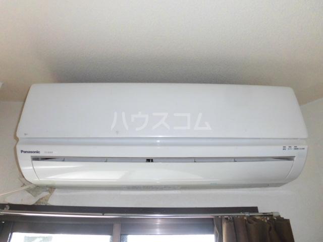 光ハイツ 307号室の設備