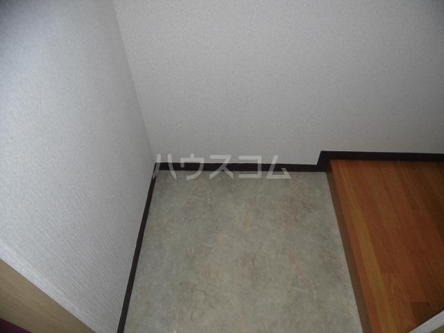 ラ・ジオンⅡ 301号室の玄関