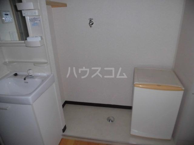 ラ・ジオンⅡ 301号室の設備