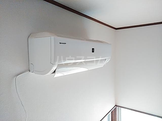 ロフト高津 105号室の設備